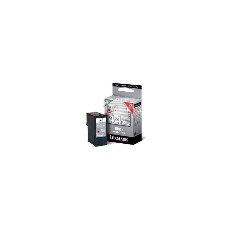 Lexmark Cartouche noir Lexmark pour X6570 / X9350 (N°44XL)