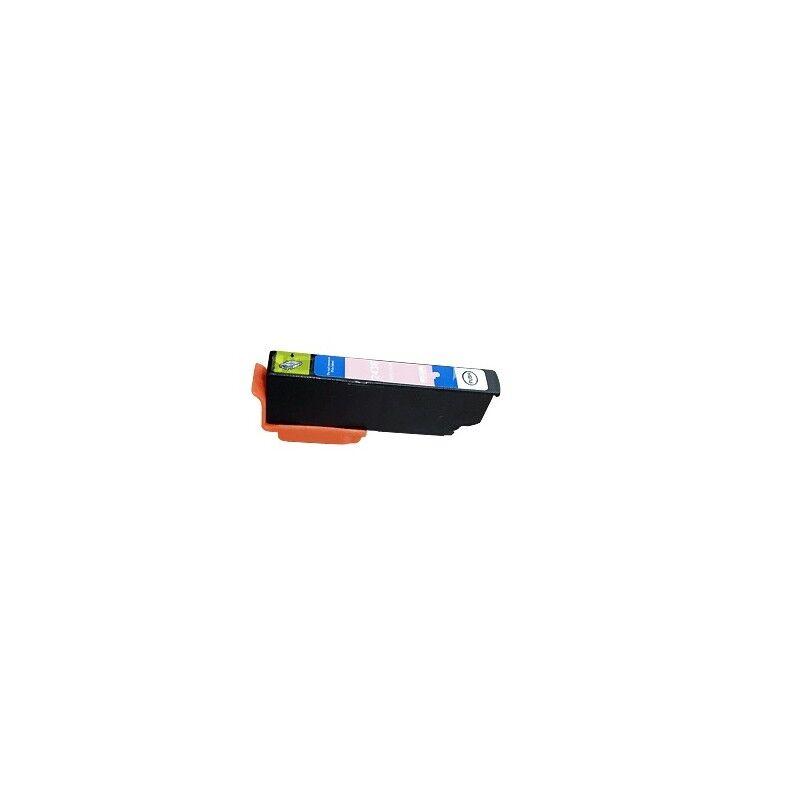 Epson Cartouche magenta clair XL générique pour Epson expresssion photo XP750 / XP850