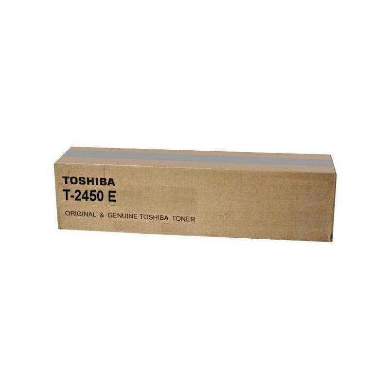 Toshiba Cartouche de toner noir Toshiba T-2450 E HC 24k (T2450E)
