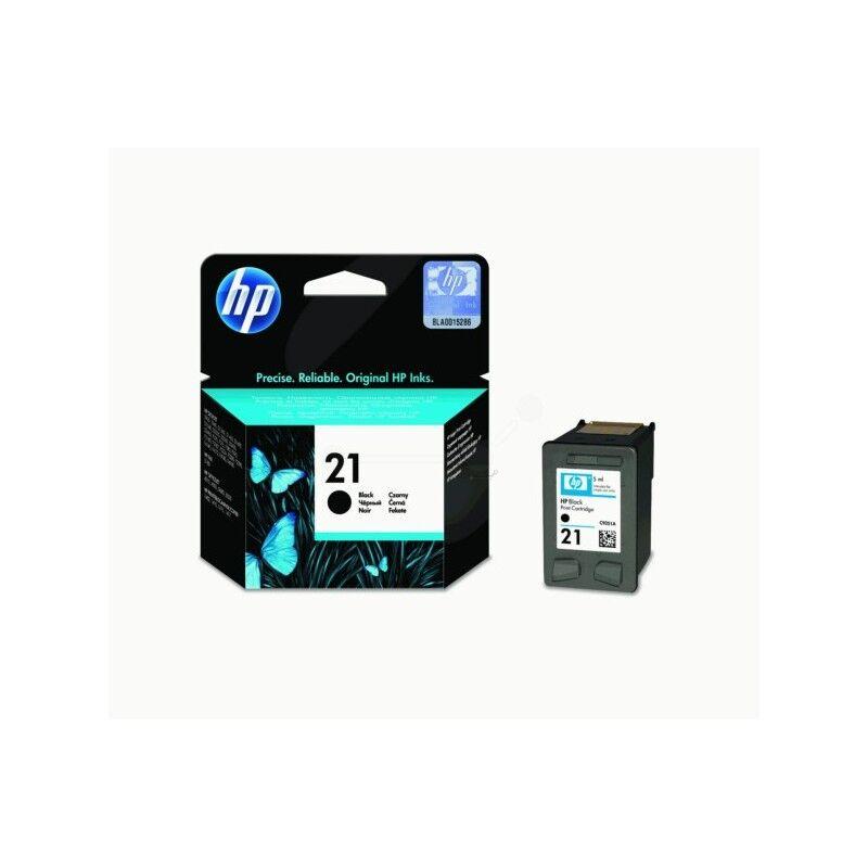 HP Cartouche noire HP pour Deskjet 3910... (N°21)