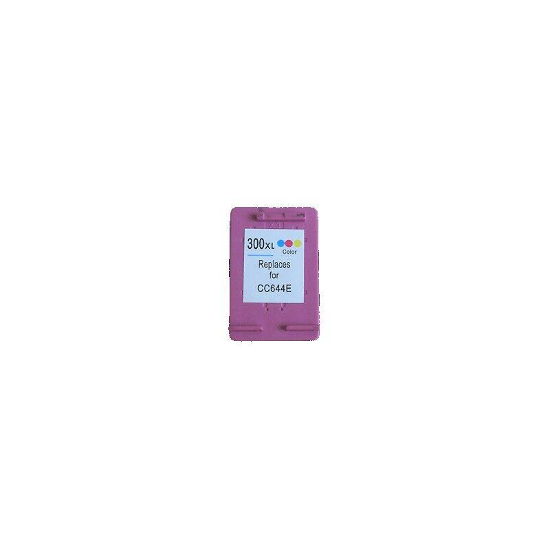 HP Cartouche couleur générique pour HP deskjet D2560 / F4280 (N°300XL)
