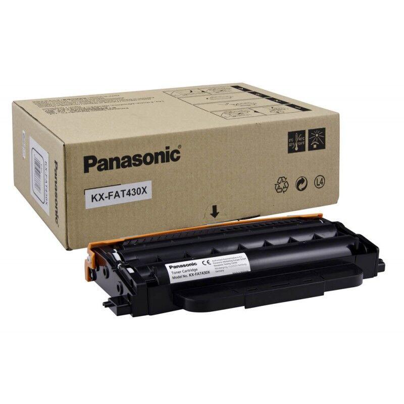 Panasonic Cartouche toner noir Panasonic pour KX MB 2230...(KXFAT430X)