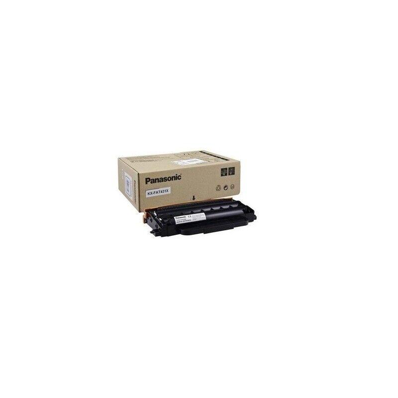 Panasonic Cartouche toner noir Panasonic pour KX MB 2230...(KXFAT431X)