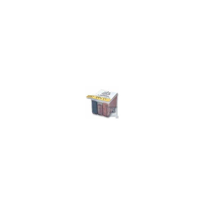 Epson Cartouche d'encre générique 3 couleurs pour imprimante Epson stylus color 800/850/1520...(T020)