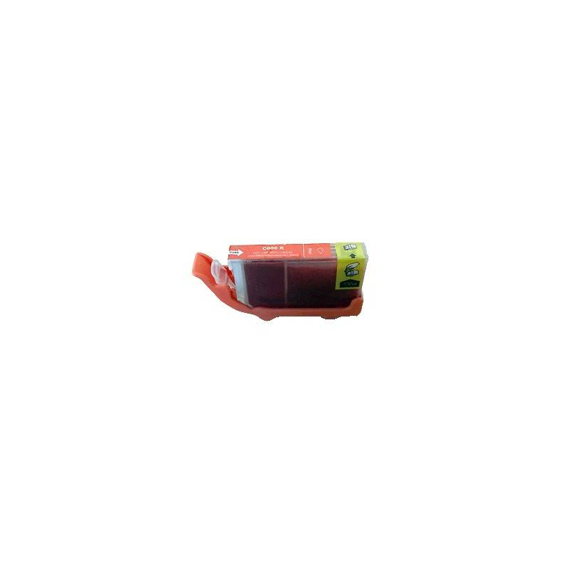 Canon Cartouche d'encre générique rouge pour imprimante CANON BJC 8200/ i 860...