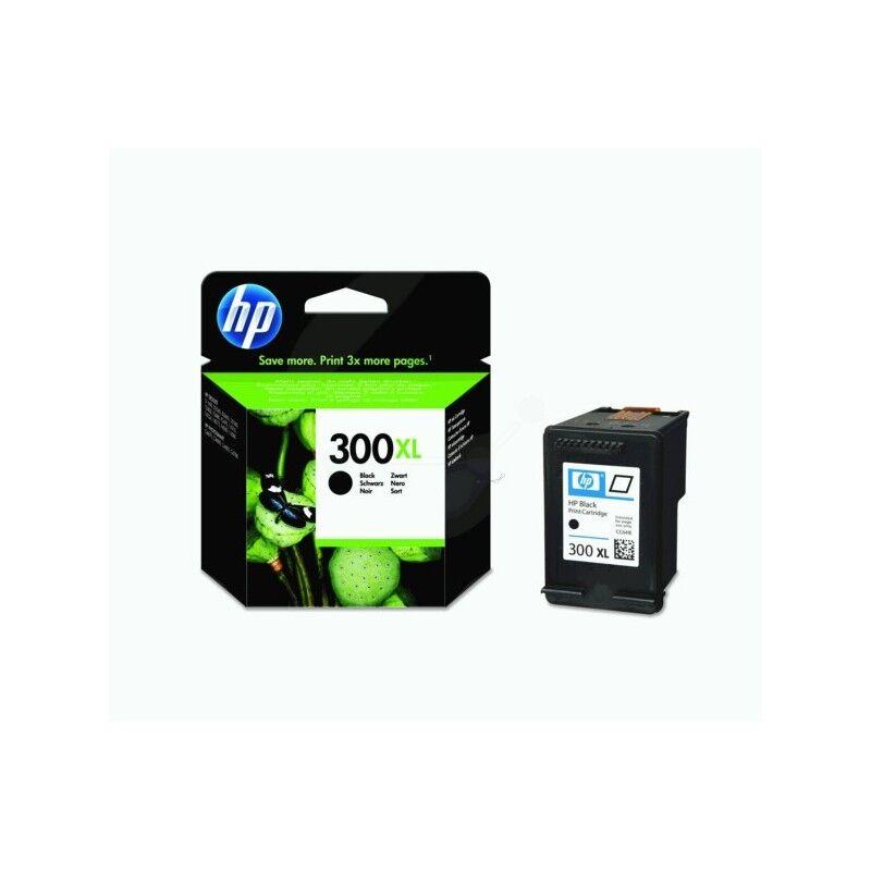 HP Cartouche noire HP pour deskjet D2560 ... (N°300XL)
