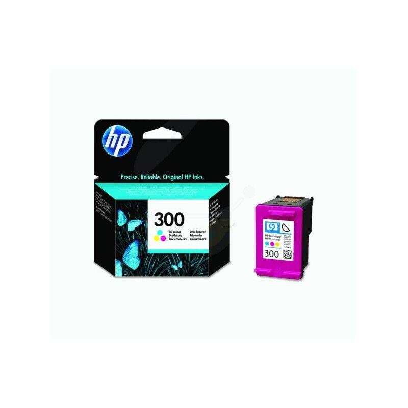 HP Cartouche couleur HP pour deskjet D2560 / F4280 (N°300/N°121)