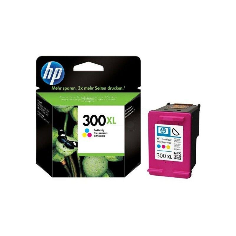 HP Cartouche couleur HP pour deskjet D2560 / F4280 (N°300XL)