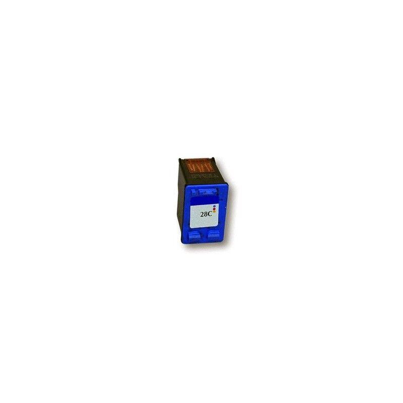 HP Cartouche couleur générique pour HP Deskjet 3320 / 3420 (n°28)