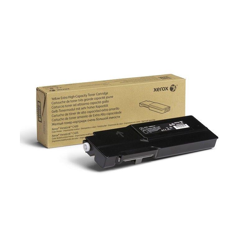 Xerox Cartouche de toner noir XEROX pour VersaLink C400/C405 - très haute capacité (10 500 pages)
