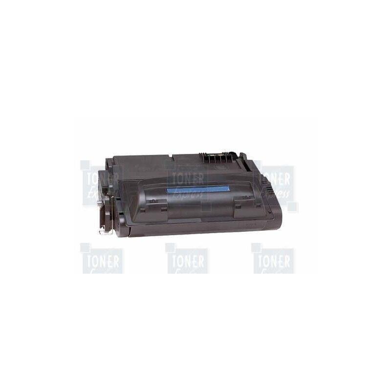HP Cartouche Monobloc générique pour HP LaserJet 4250/4350 avec puce (42A)