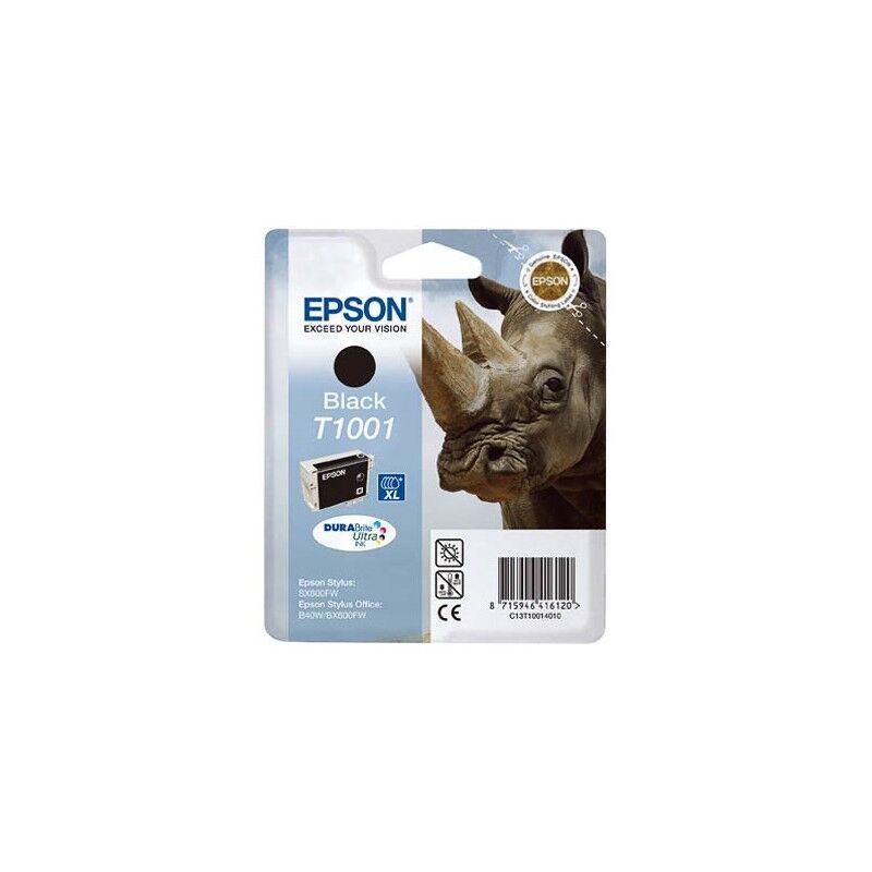 Epson Cartouche Encre EPSON Noire B40W, BX600FW, SX600FW