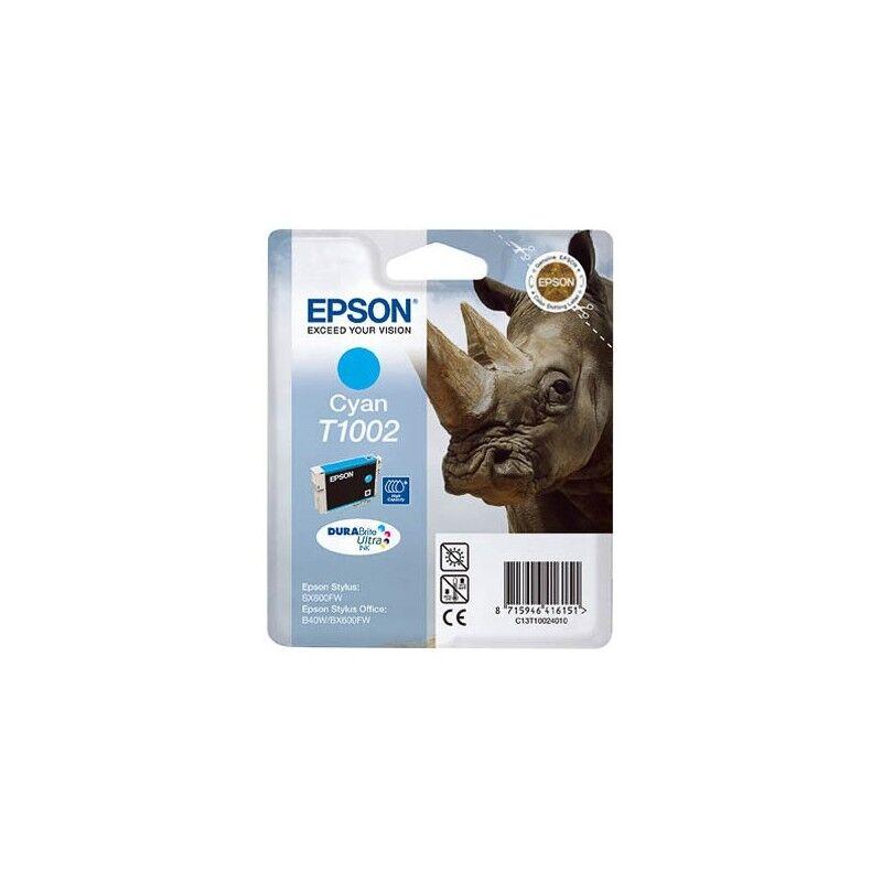 Epson Cartouche Encre EPSON Cyan B40W, BX600FW, SX600FW