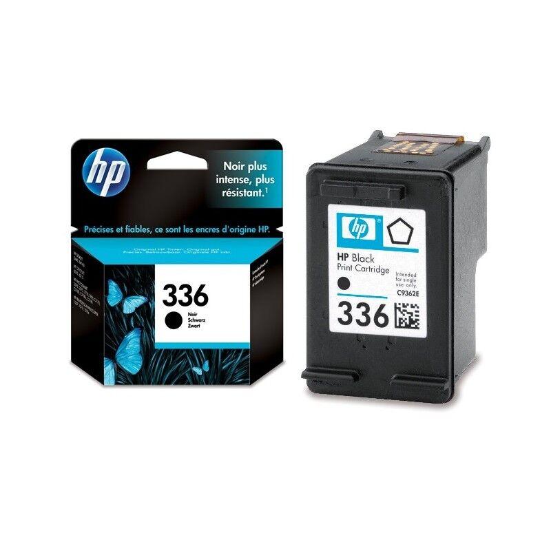 HP Cartouche Noire HP pour PSC 1510 ... (N°336)