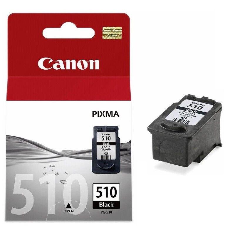 Canon Cartouche noire Canon PG-510 pour Pixma MP 240 / MP480 / MP260