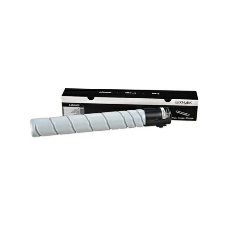 Lexmark Cartouche de toner haute capacité Lexmark MS911de (32,5K)