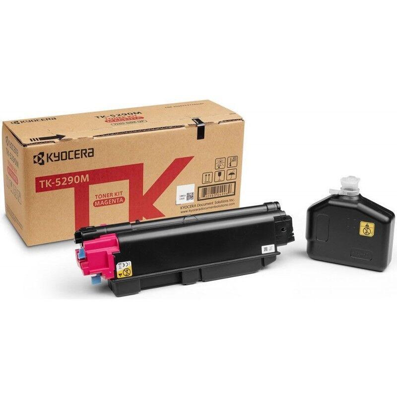Kyocera Cartouche Toner magenta Kyocera Mita pour Ecosys P7240CDN (TK-5290M)