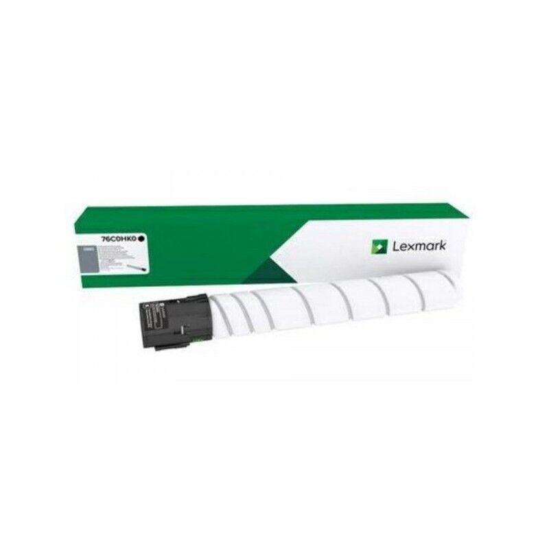 Lexmark Cartouche toner Noir Lexmark CS923, CX923, CX924, ... (longue durée)