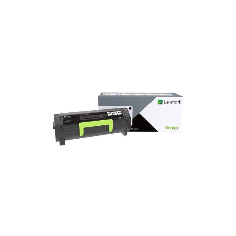 Lexmark Cartouche de toner noir longue durée Lexmark (15K) - Gamme standard