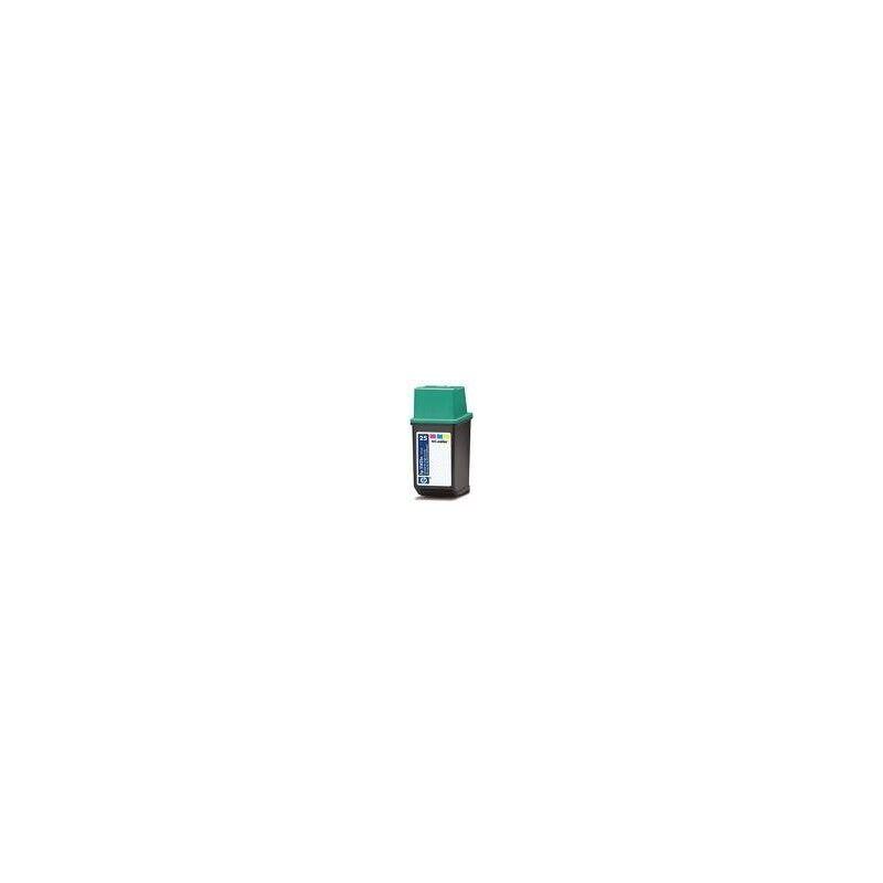 HP Cartouche Encre 3 Couleurs générique pour HP (51625AE)