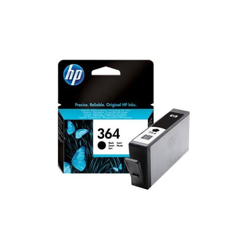 HP Cartouche noire HP pour photosmart B8550 / C5380... (N°364 / N°178)