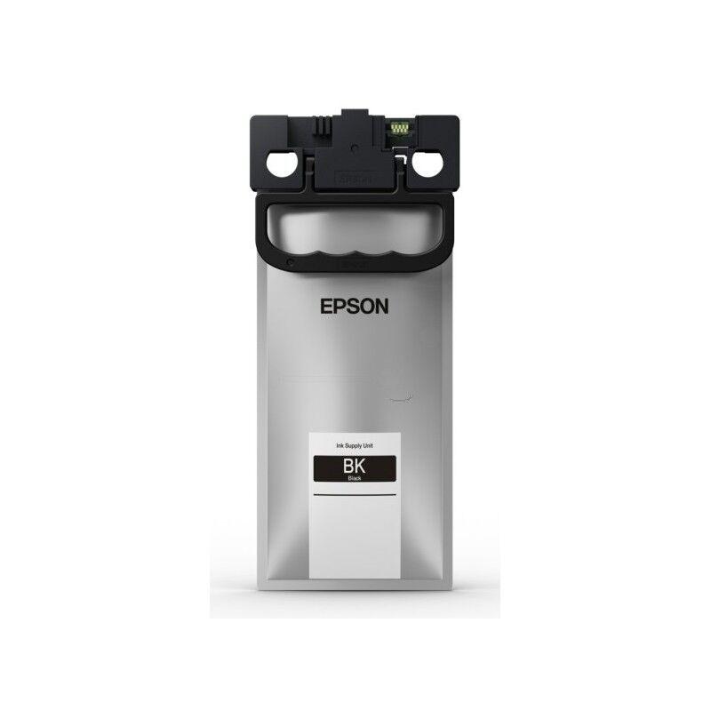 Epson Cartouche Noir XL Epson pour WorkForce pro WF-C52XX (T9651)