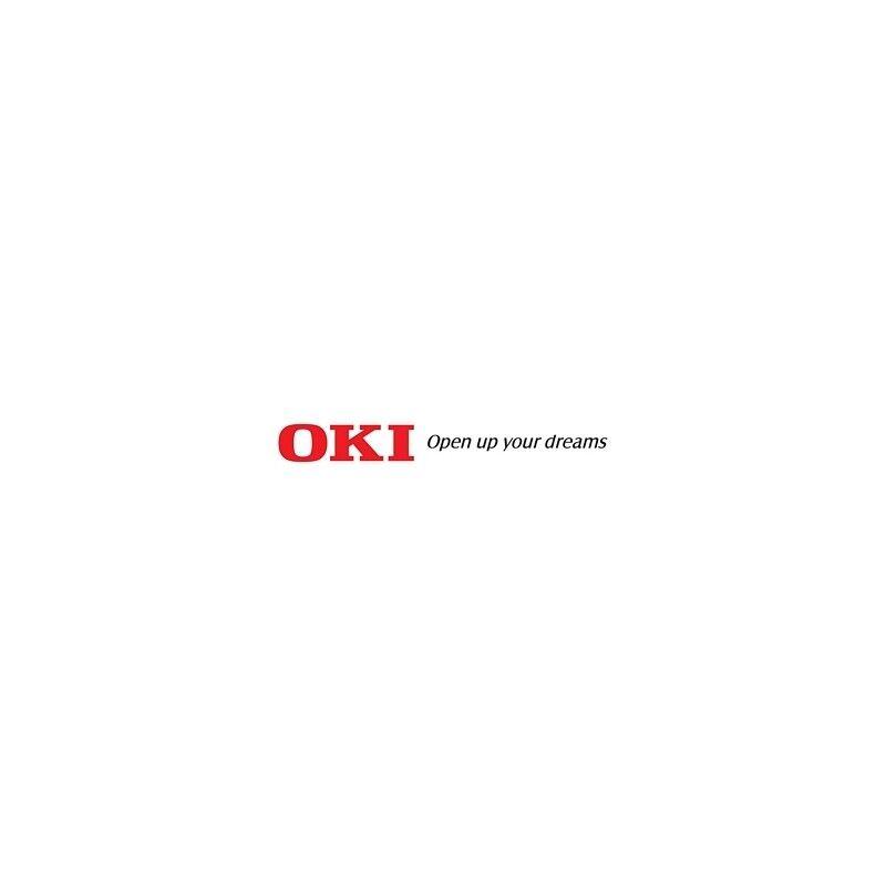 Oki Cartouche Toner cyan OKI pour Pro8432wt