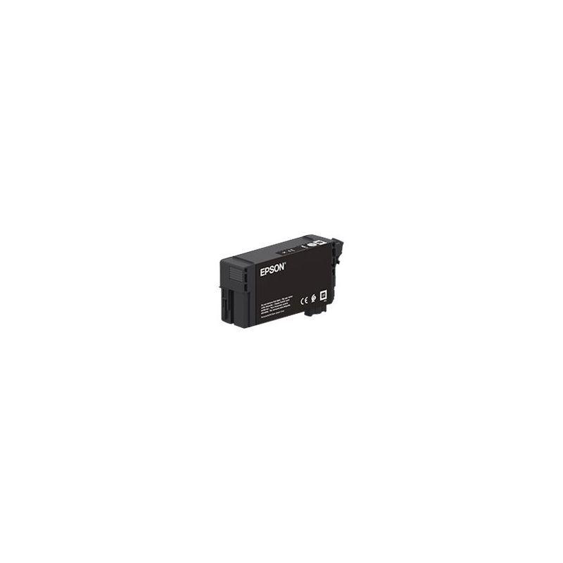 Epson Cartouche d'encre Noire UltraChrome XD2 Epson pour SC-T3100... (T40C140)