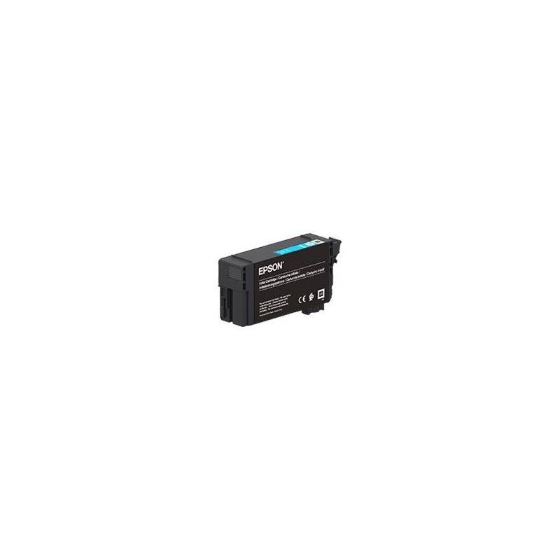 Epson Cartouche d'encre Cyan UltraChrome XD2 Epson pour SC-T3100... (T40C240)