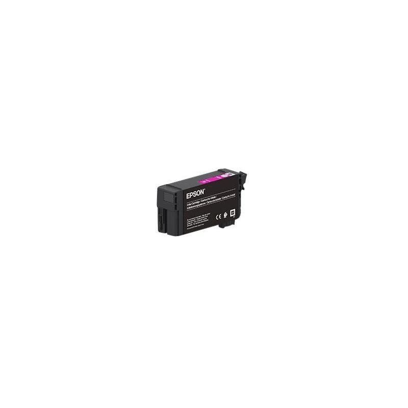 Epson Cartouche d'encre Magenta UltraChrome XD2 Epson pour SC-T3100... (T40C340)