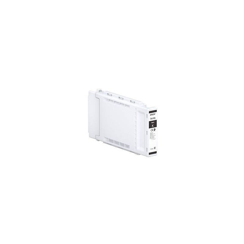 Epson Cartouche d'encre Noir UltraChrome XD2 Epson pour SureColor SC-T3400...(T41R5)