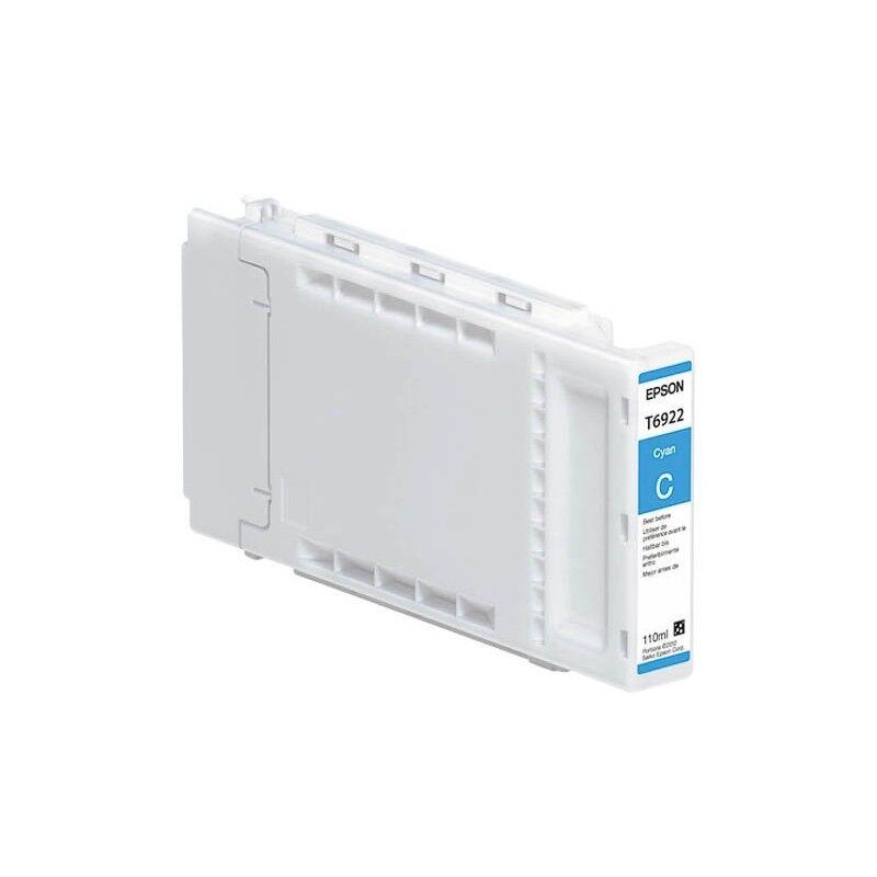 Epson Cartouche cyan Epson pour SureColor SC T7000