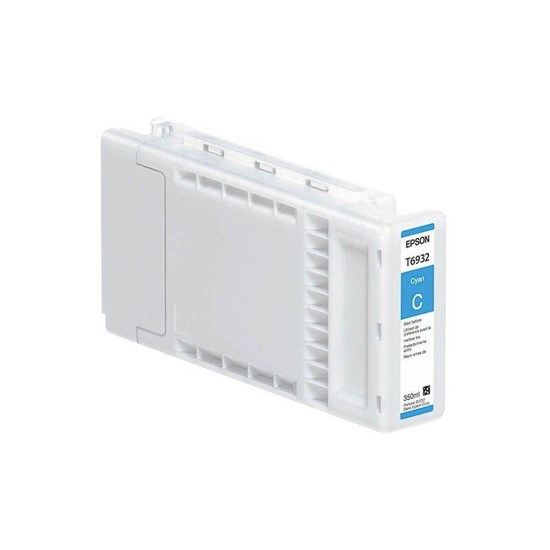 Epson Cartouche cyan haute capacité Epson pour SureColor SC T7000