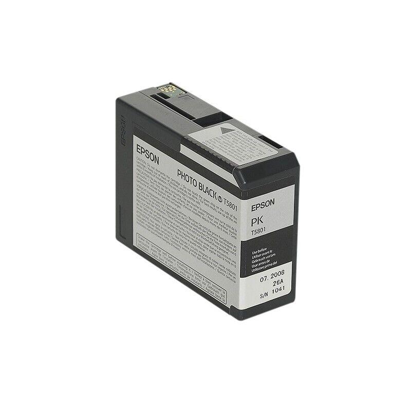 Epson Cartouche d'encre noir photo pour EPSON stylus Pro 3800