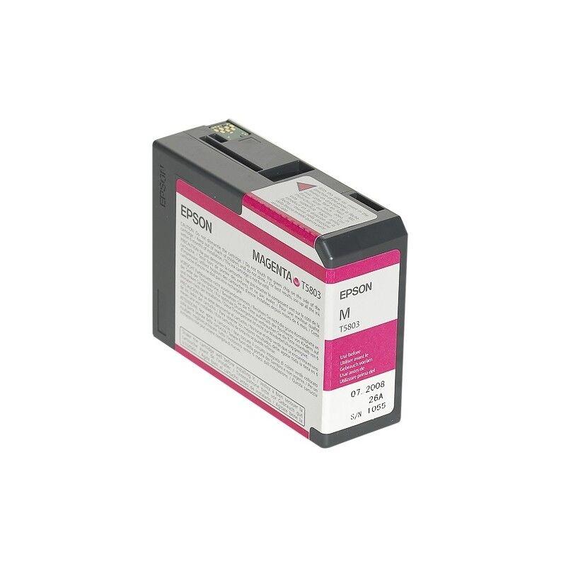 Epson Cartouche d'encre magenta pour EPSON stylus Pro 3800