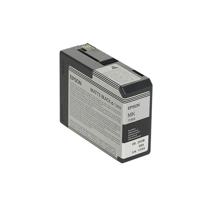 Epson Cartouche d'encre noir mat pour EPSON stylus Pro 3800 / 3880