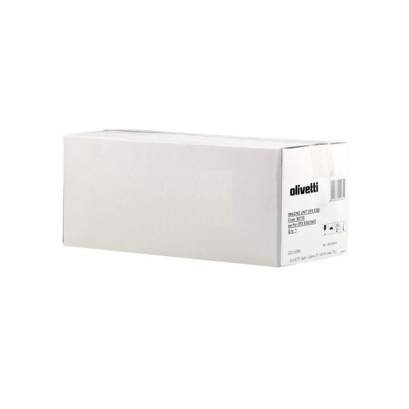 Olivetti Cartouche Toner Noir Olivetti pour OFX9300 - OFX9400