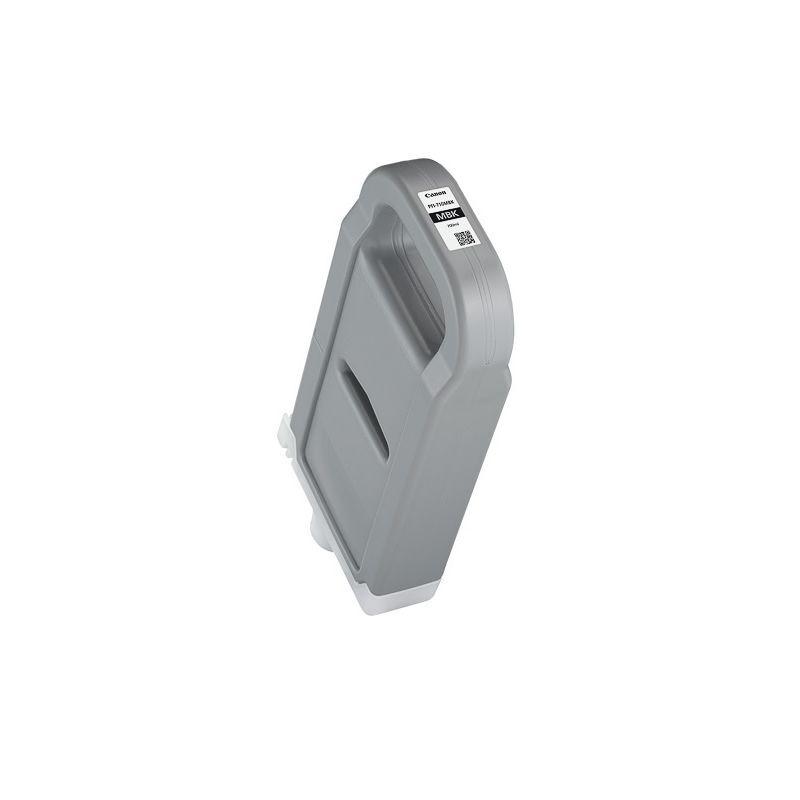 Canon Cartouche d'encre noire Mat Canon pour Image Prograf TX2000, TX3000 (PFI710MBK)
