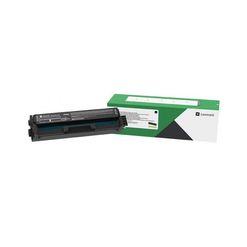 Lexmark Cartouche toner noir Lexmark pour MC3224adwe - MC3326adwe (1500-pages)