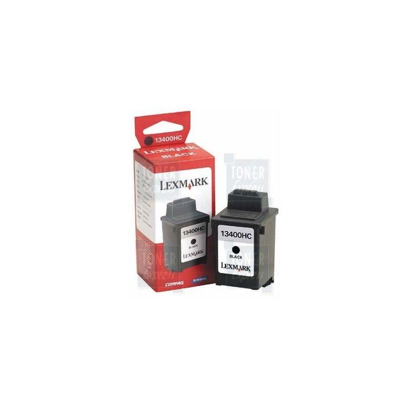 Lexmark Cartouche noire LEXMARK 13400HC