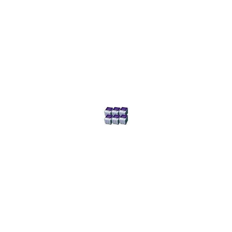 Epson Cartouche Générique Encre couleur pour EPSON (C13S02019140)