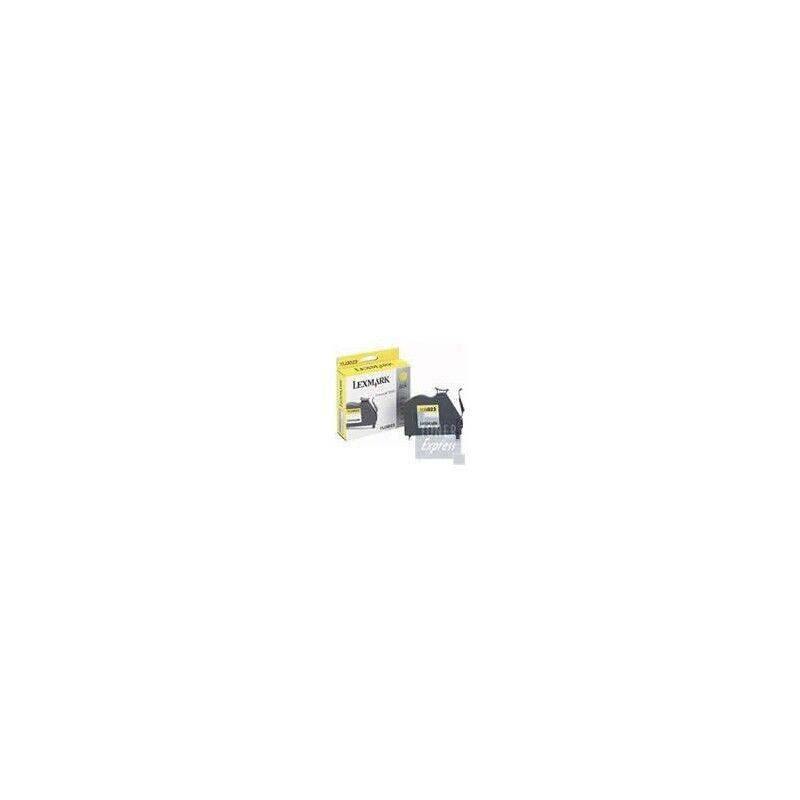 Lexmark Cartouche jaune LEXMARK J110 (11J3023)