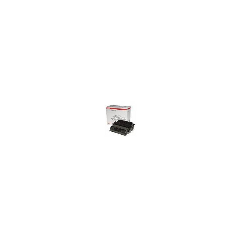 Oki Cartouche d'impression noir pour OkiFax 4515