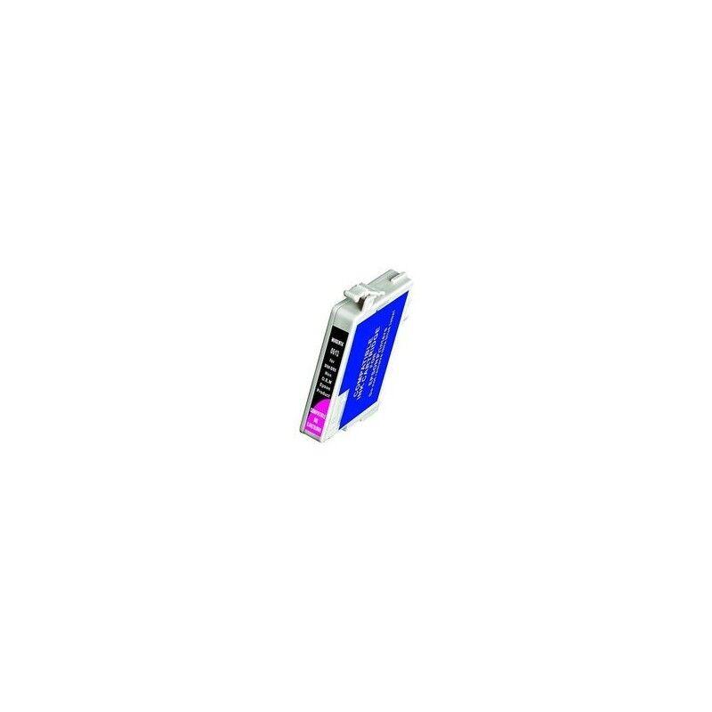 Epson Cartouche magenta générique pour Epson D68 / D88...