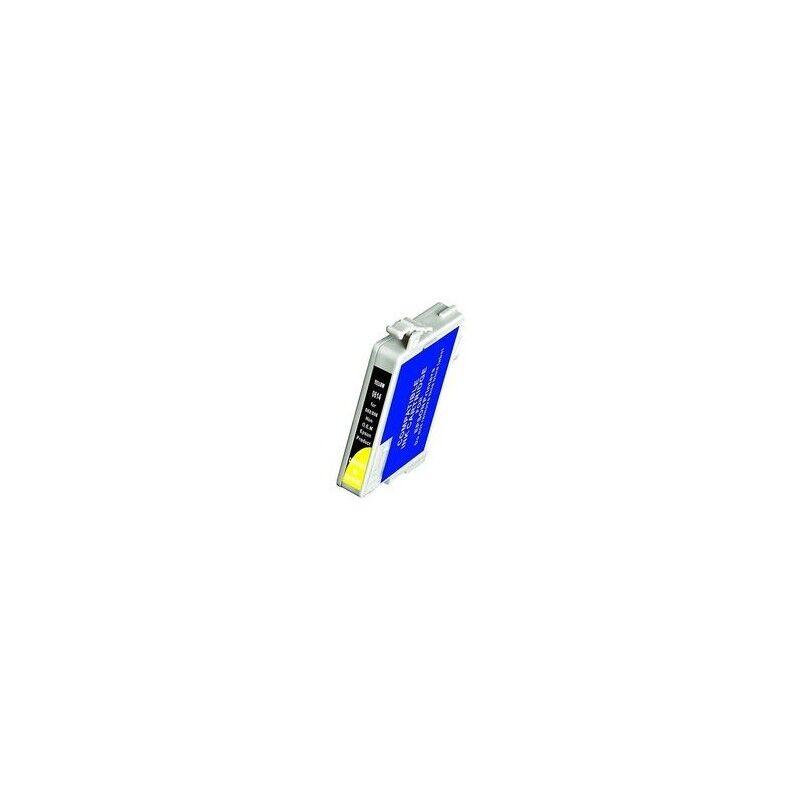 Epson Cartouche jaune générique pour Epson D68 / D88...