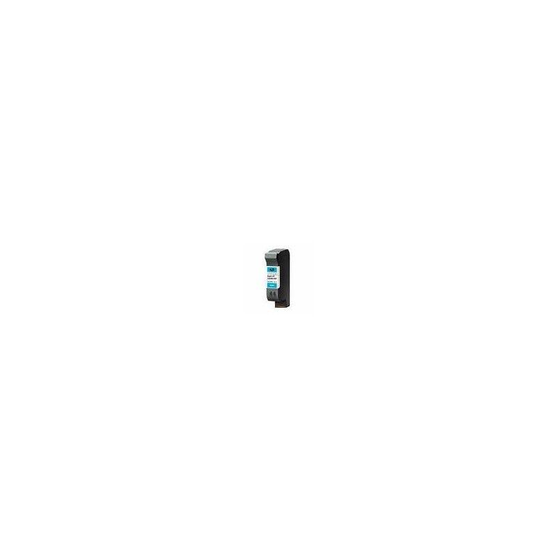 HP Cartouche Encre Cyan générique pour HP Deskjet 1200 / 1600