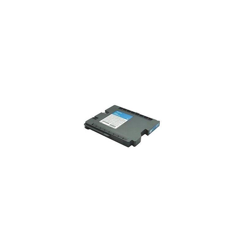 Ricoh Cartouche d'encre cyan Ricoh pour Aficio GX3000 / GX3050N (GC-21C)