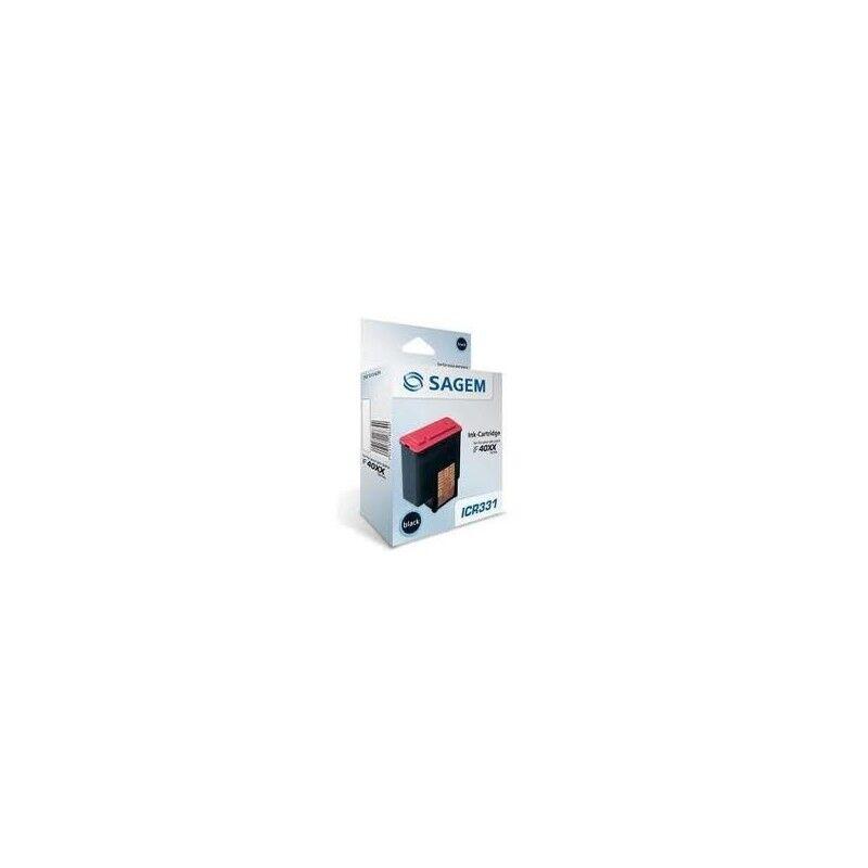 Sagem Cartouche noir Sagem pour PhoneFax IF4035 / IF4065