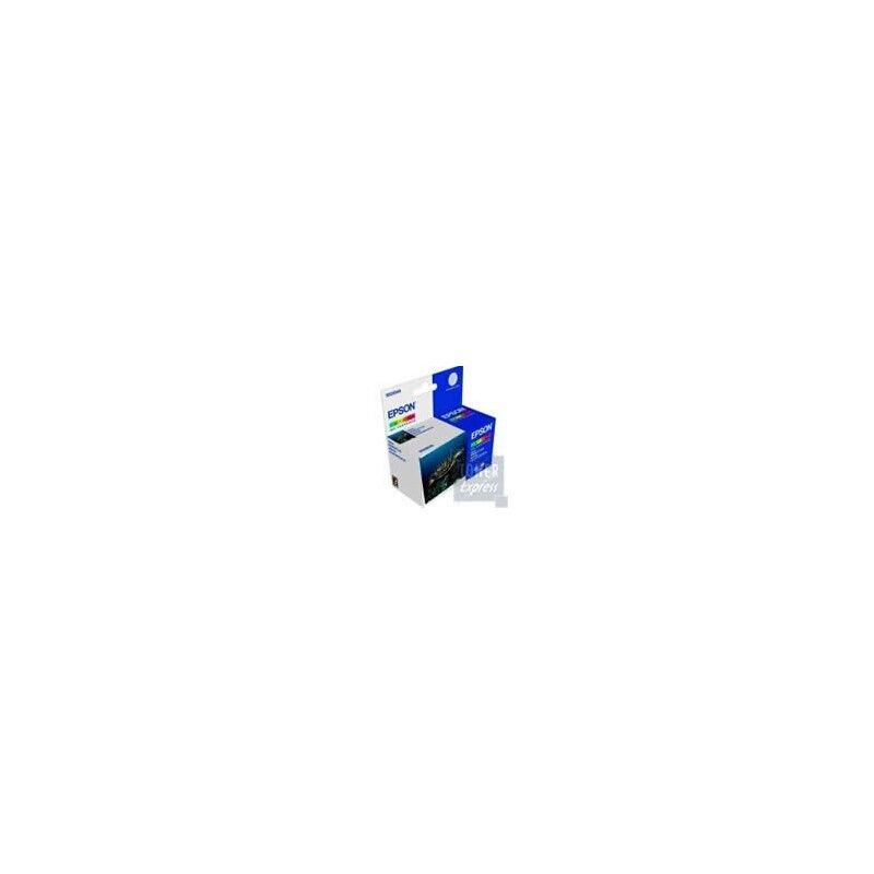 Epson Cartouche Encre 3 Couleurs EPSON (S020049)