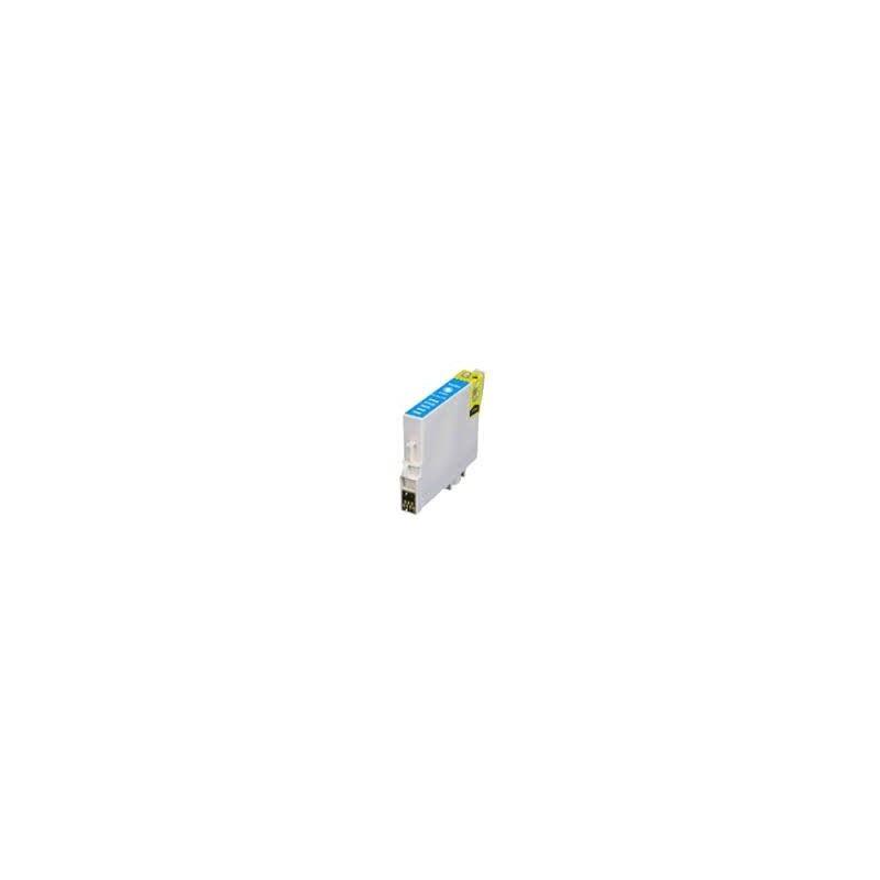 Epson Cartouche cyan générique pour Epson R265 / RX560 / R360